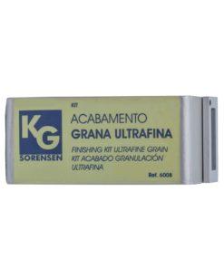 Kit de Pontas Diamantadas Grana Ultrafina - KG Sorensen Dental LFWeber Campo Grande MS