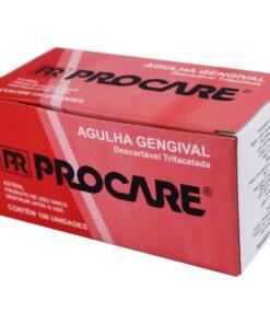 Agulha Gengival - Procare-DentalLFWeber-Campo-Grande-MS